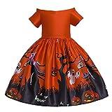 WUSIKY Prinzessin Kleid Mädchen Karneval Kostüm Prinzessin Kostüm Halloween Kostüme Hen Kleider Prinzessin Kleid Mädchenkleid Kinderkleidung Party Brautkleid Ballkleider Kinder Cosplay Kostüm