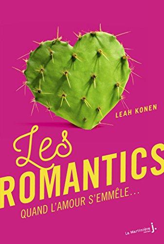 Les Romantics par [Konen Leah]