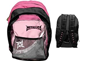 Pink Back Pack Sac a Dos
