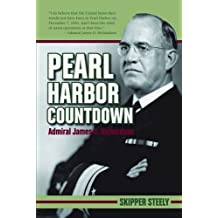 Pearl Harbor Countdown: Admiral James O. Richardson