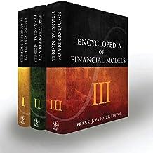Encyclopedia of Financial Models: 3 Volume Set