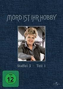 Mord ist ihr Hobby - Staffel 3.1 [3 DVDs]