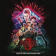 Stranger Things 3 Original Score from the Netflix Original Series