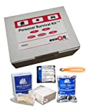 Emergency Survival Kit 1 Person For Office Home - Best Reviews Guide