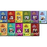 Eine schrecklich nette Familie - Staffel 1-11 Komplett - Set [33 DVDs]