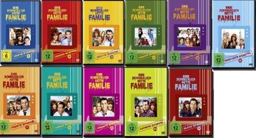 Staffeln 1-11 Komplettbox (33 DVDs)