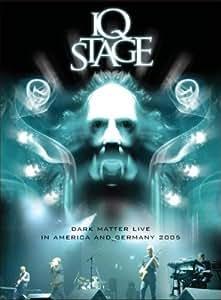 IQ - Stage [2 DVDs]