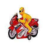 #5: Kanchan Toys Remote Control Bike