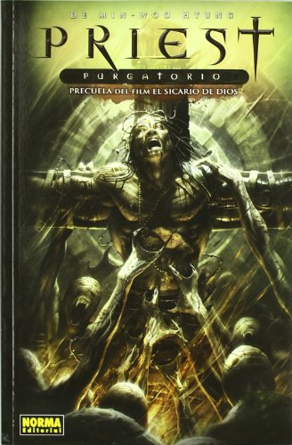 Priest Purgatorio 2 / Priest Purgatory