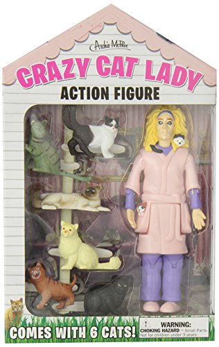 crazy-cat-lady-and-her-6-cats-action-figure