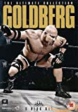 WWE: Goldberg - The Ultimate Collection [DVD] [UK Import]
