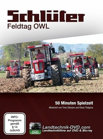 Schlüter Feldtag OWL
