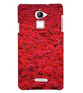 Fuson Designer Back Case Cover for Coolpad Note 3 Lite :: Coolpad Note 3 Lite Dual SIM (Flower Bloom Blossom Floret Floweret)