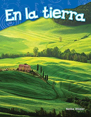 En la tierra (On Land) (Science Readers: Content and Literacy) por Teacher Created Materials
