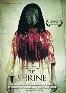 Shrine [DVD] [2010] [Region 1] [US Import] [NTSC]