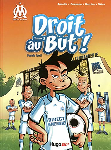Droit au But T03 Fou de foot (03)