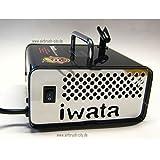Compresor silencioso Iwata is-35Ninja Jet