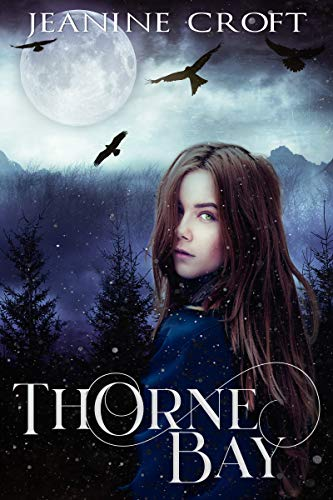 Thorne Bay by [Croft, Jeanine]