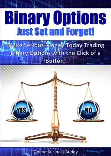 Three things to consider when trading a binary strangle