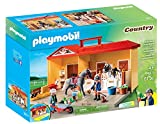 Playmobil 5671 Mitnahme Pferdestall