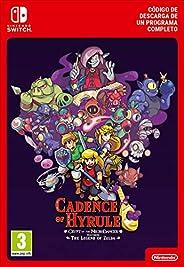 Cadence of Hyrule - Crypt of the NecroDancer Featuring The Legend of Zelda | Nintendo Switch - Código de desca