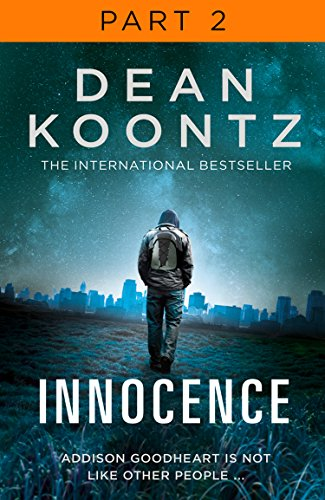Innocence: Part 2, Chapters 22 to 42 (English Edition) Dean Oxford