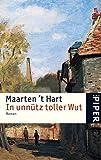 In unnütz toller Wut - Maarten 't Hart
