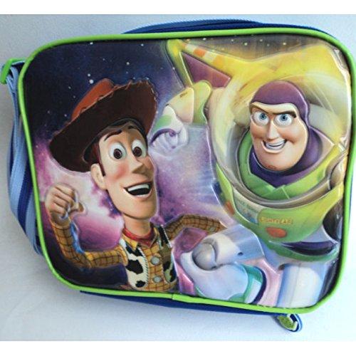 (Disney Toy Story Buzz Lightyear Lunch Tasche)