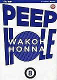 Peep hole: 8