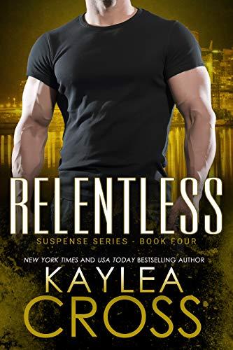 Relentless (Suspense Series Book 4) (English Edition) eBook ...
