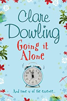 Going It Alone by [Dowling, Clare]