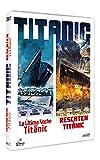 Titanic (La última noche del Titanic + Rescaten el Titanic) [DVD]