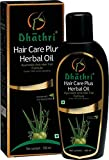 Dhathri Hair Care plus Herbal Oil ( 100 ...