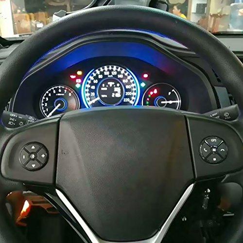 Zoom IMG-2 kkmoon telecomando per volante intelligente