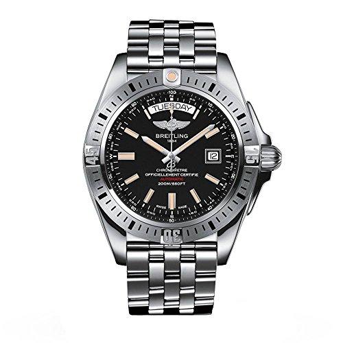 Breitling Galactic 44 A45320B9_BD42_375A reloj mecánico automático para hombre