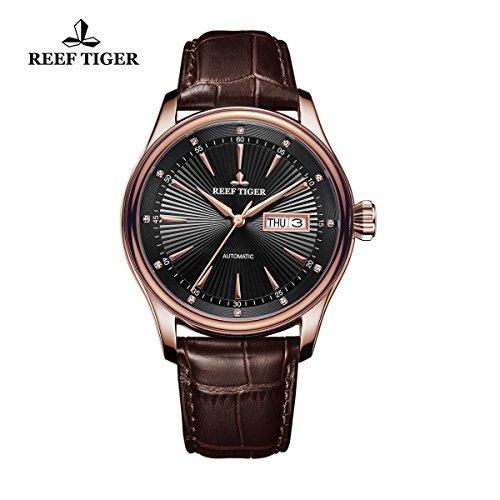 reef-tiger-business-rose-gold-schwarzes-zifferblatt-kalbsleder-armbanduhr-mit-datum-tag-rga8232