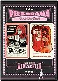 Altar of Lust & Angel on Fire [DVD] [Region 1] [US Import] [NTSC]
