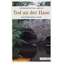 Tod an der Hase (Niedersachsen Krimi)
