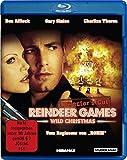 Reindeer Games - Wild Christmas [Blu-ray] [Director's Cut] -