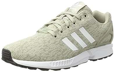 adidas Herren Zx Flux Laufschuhe: Amazon.de: Schuhe