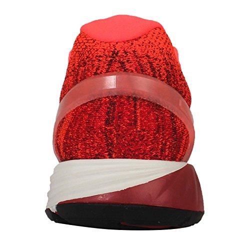 Nike Lunarglide 7, Chaussures de Sport Homme Rouge