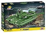 Cobi 2615 Konstruktionsspielzeug, grün