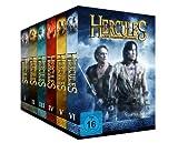 Hercules: The Legendary Journeys kostenlos online stream