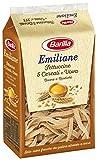 Emiliane Barilla Pasta all'Uovo 5 Cereali Fettuccine - Pacco da 20 pezzi x 250 g