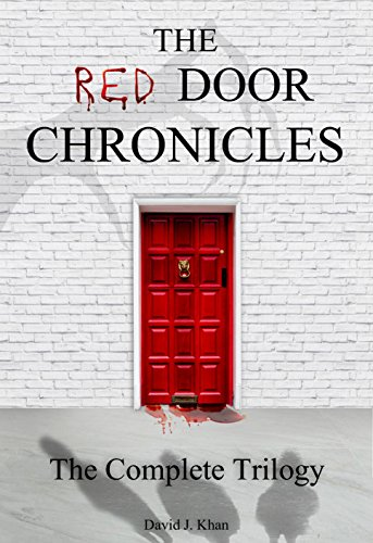 The Red Door Chronicles Complete Trilogy (TRDC Series) (English Edition)