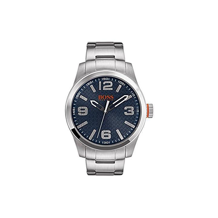 97fe8ed0fc07 Reloj Hugo Boss Orange para Hombre 1550050