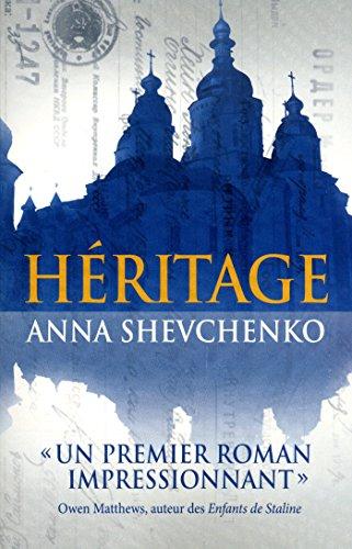 Héritage par Anna Shevchenko
