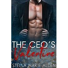 The CEO's Valentine: A Billionaire Romance (Players Book 5) (English Edition)