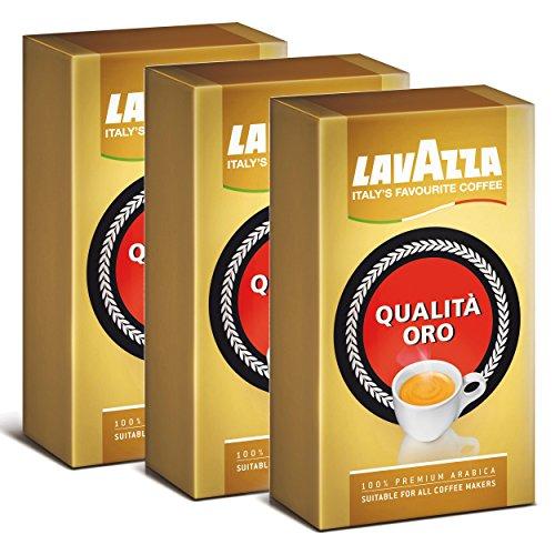 51c5s2D2QNL Macinato Caffè Lavazza