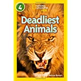 Deadliest Animals: Level 4